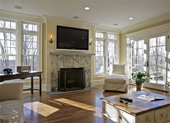 Transitional Style What It Is And How To Capture It: O Amenajare De Living Room Putin