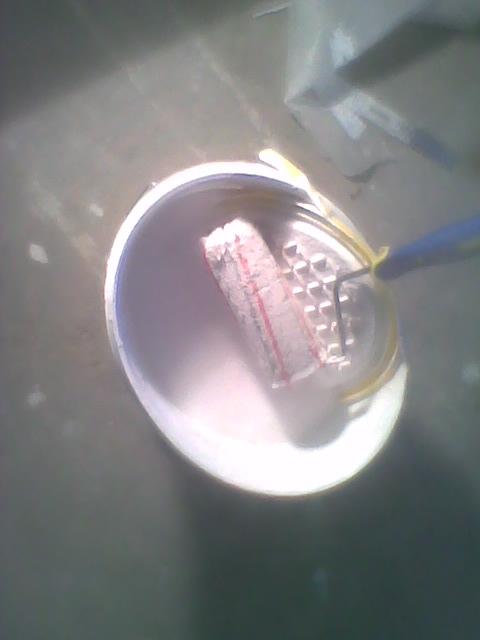 var lavabil de interior si exterior aplicat