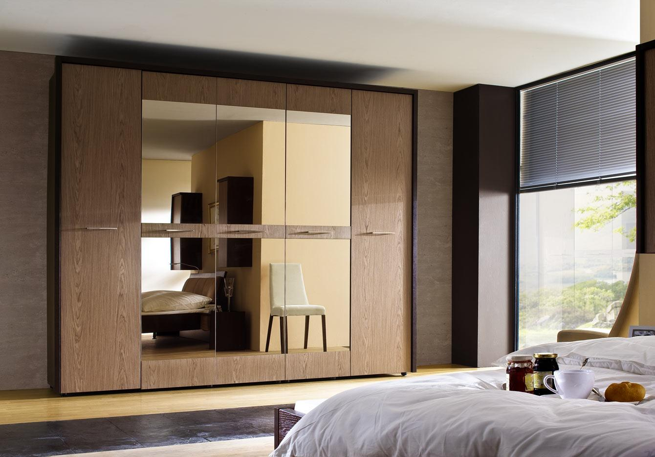 dressing in dormitor cum se construieste un dressing. Black Bedroom Furniture Sets. Home Design Ideas