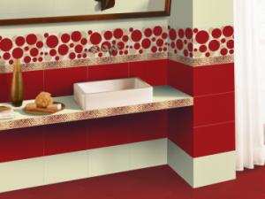 Colectii modele de gresie si faianta pentru baie for Modele gresie si faianta baie