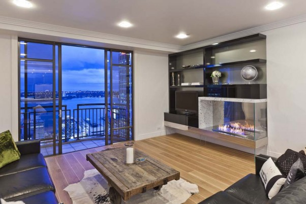 bucatarie apartament parchet