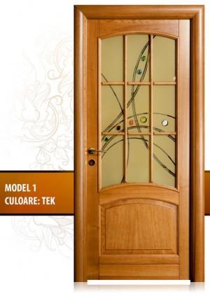 Cum Si Ce Modele De Usi Pentru Interior Sa Alegem La Ce