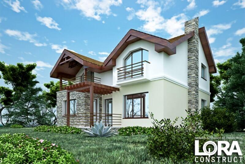 Idei amenajari plan proiect casa mansardaplan proiect for Proiecte case cu mansarda 2017