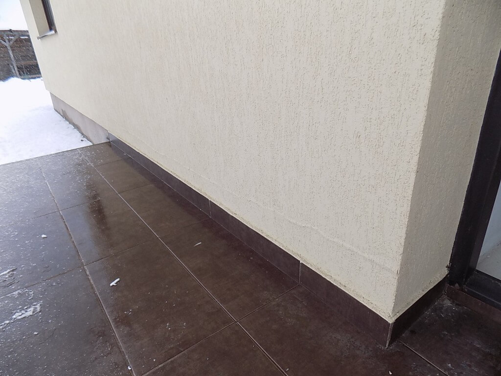 Marmorom Tencuiala Decorativa.Cum Reparam Tencuiala Decorativa Umflata