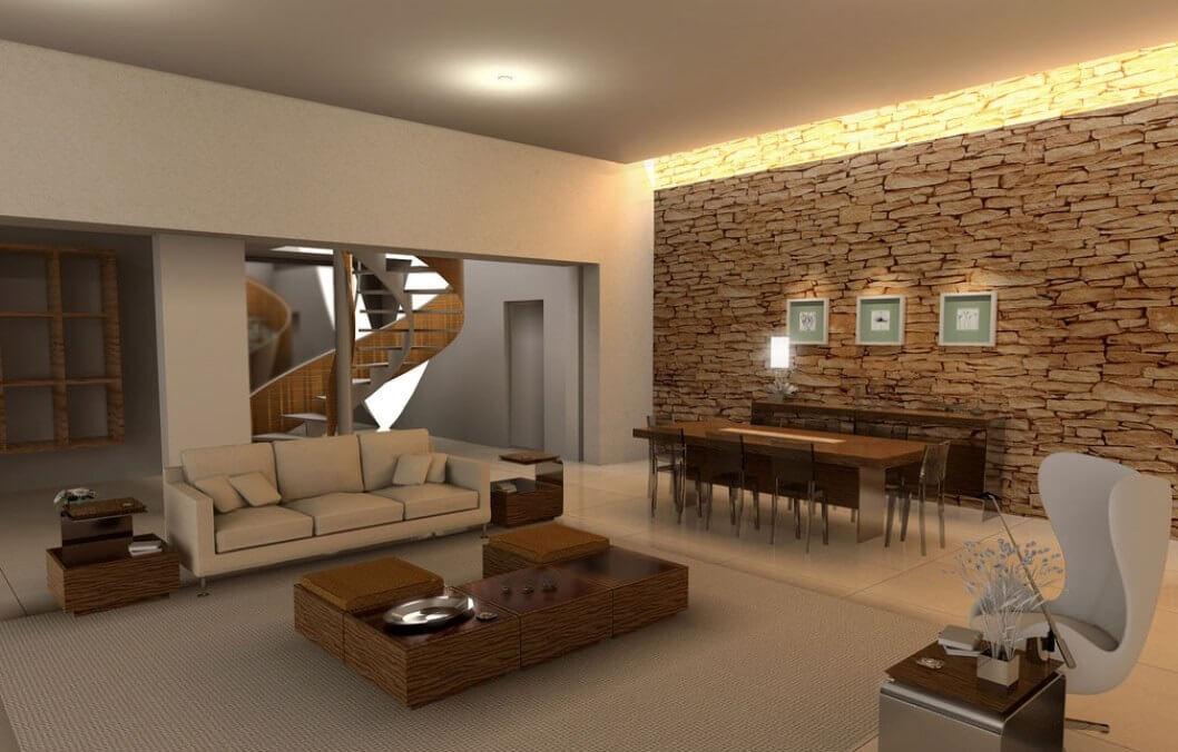 Idei amenajari living modern 2living modern 2 idei amenajari - Photos de modern living room ...
