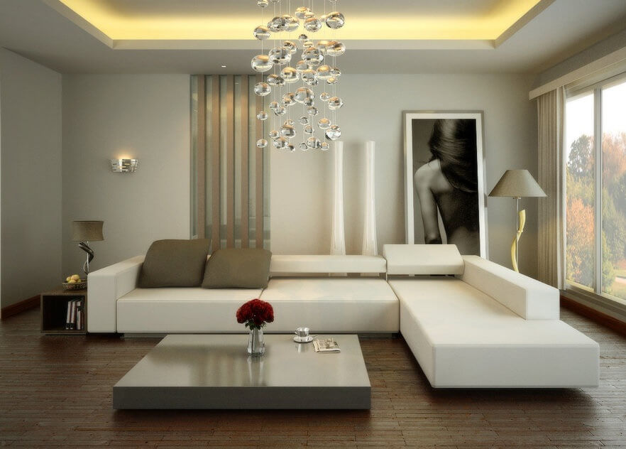 Idei amenajari trei idei de design interior living room for Idee design interieur