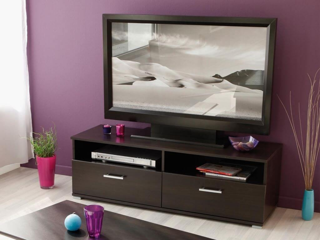 meuble tv bois wenge solutions pour la d coration int rieure de