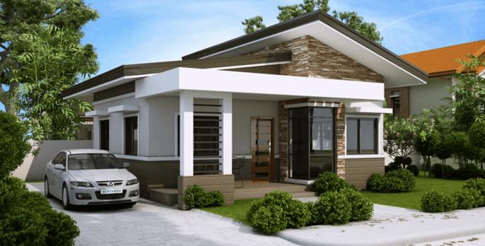 Home Design And Garden Pietermaritzburg : Idei amenajari un proiect de casa mica interesant